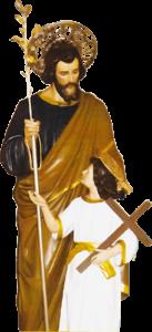 Festa liturgica di S. Giuseppe @ Parrocchia Pasteria | Sicilia | Italia