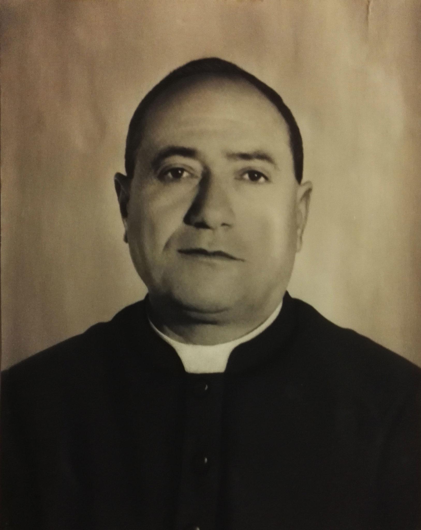 Dominici Carmelo