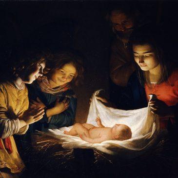 Avvento e Natale 2018