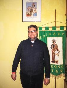 Padre Sebastiano Battiato