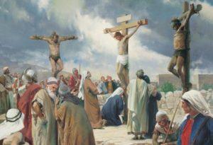 Venerdì Santo - In Passione Domini