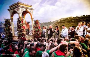 Pellegrinaggio di Pasteria a S. Filippo @ Castello di S. Filippo | Sicilia | Italia