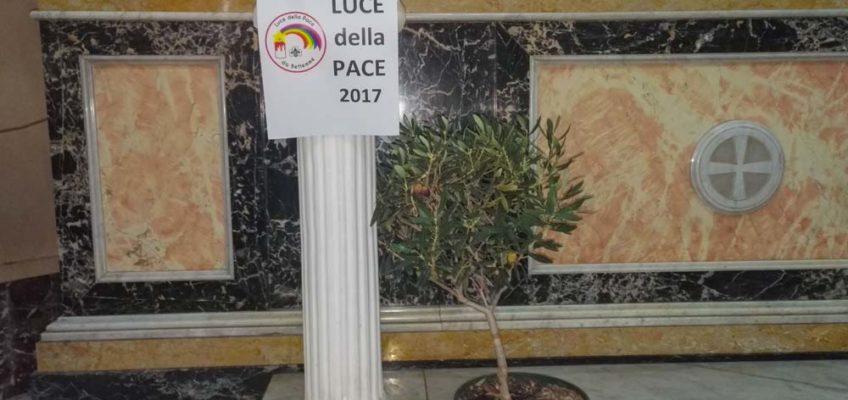 Angolo della Pace