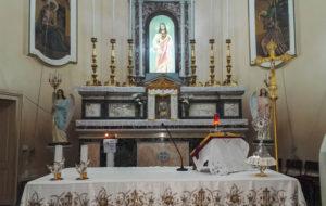 S.Rosario e S.Messa dello Spirito Santo @ Parrocchia Pasteria | Sicilia | Italia