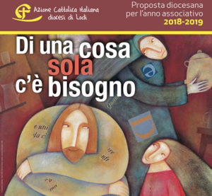 Oratorio 2018-2019 @ Parrocchia Pasteria | Sicilia | Italia
