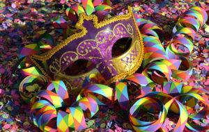 Festa di Carnevale per i ragazzi @ Parrocchia Pasteria | Sicilia | Italia