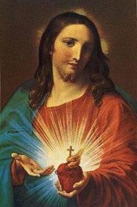 Messa in onore del Sacro Cuore di Gesù @ Villetta Via Zammataro | Calatabiano | Sicilia | Italia
