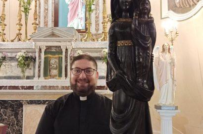 Madonna di Loreto e Reliquie Santi Alfio Filadelfio e Cirino
