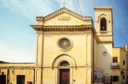 Sorteggio San Giuseppe