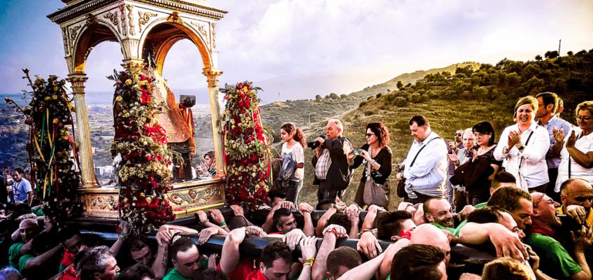 Festa San Filippo Siriaco