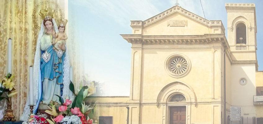 Visita della Madonna dei Cenacoli