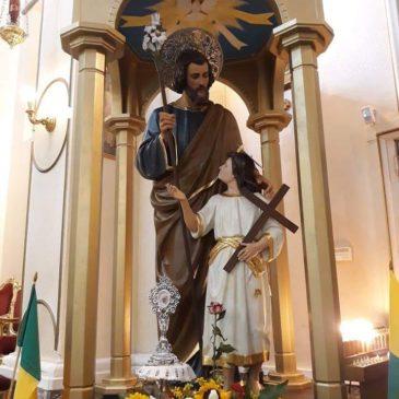 Programma San Giuseppe di Pasteria